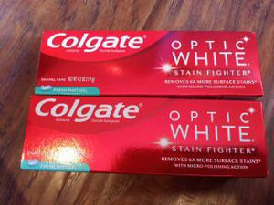 Cologate toothpaste for Sale in Victorville, CA