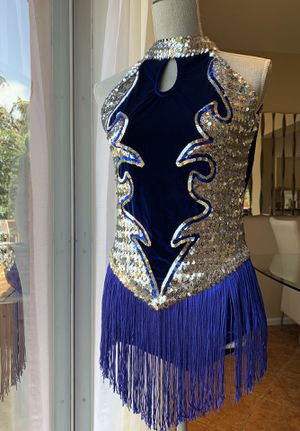 New blue costumes (sizes M, L) for Sale in Fort Lauderdale, FL