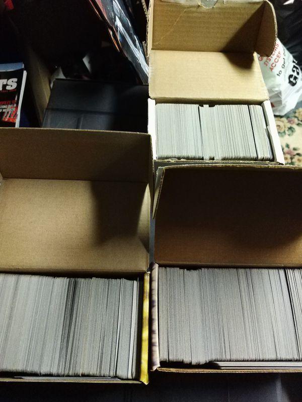 Dragon Ball Z TCG Card Lot