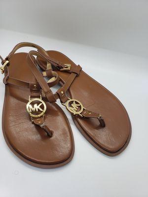 Michael Kors sandals for Sale in Sumner, WA
