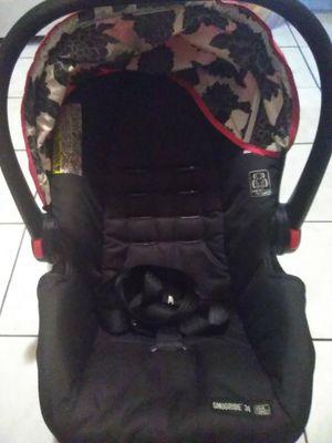 Graco snug ride car seat for Sale in Tampa, FL