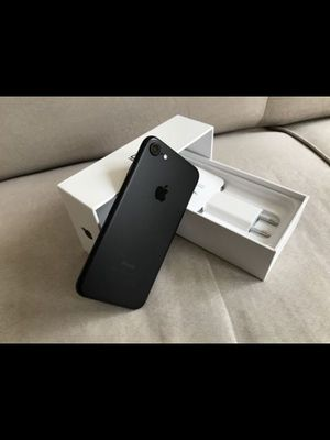 Brand new sealed iPhone 7 for sale !! All colors Available. for Sale in Boston, MA