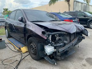 2007 Hyundai elantra parts for Sale in Miami, FL