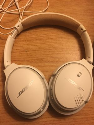 Bose Sound-link headphones for Sale in Glenarden, MD