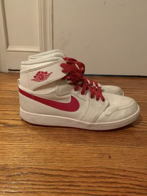 AJ KO High OG Timeless Canvas Size 11.5 for Sale in Suffield, CT