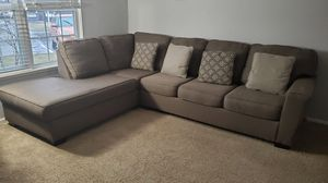 Sectional couch for sale for Sale in Columbus, OH