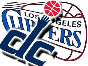 Wizards vs Clippers All Inclusive Box West Tickets for Sale in Hyattsville, MD