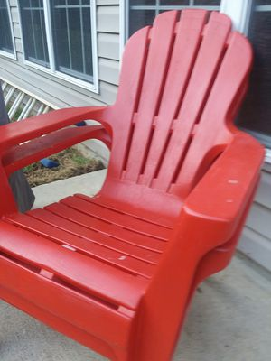 Ser or 2 lawn chairs for Sale in Dacula, GA