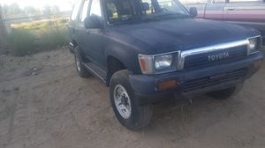 Toyota truck for Sale in Bloomington, CA