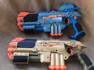 Nerf Phoenix laser tag SET for Sale in Santa Maria, CA
