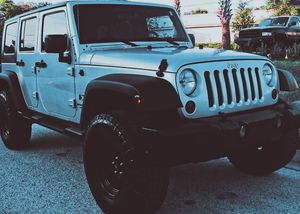 JEEP WRANGLER*2007* - RUNS LIKE NEW / GREAT ENGINE for Sale in New Orleans, LA