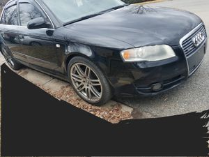 2006 Audi a4 Quattro turbo parts for Sale in Laurel, MD