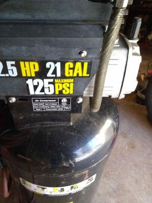 Air compressor for Sale in Park City, IL