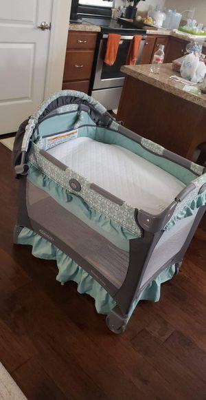 Travel lite crib for Sale in Gallatin, TN