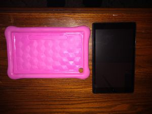 Kindle fire tablet kids edition for Sale in Kittanning, PA