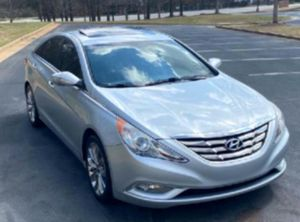 2O11 Sonata - CLEAN CARFAX for Sale in Jersey City, NJ