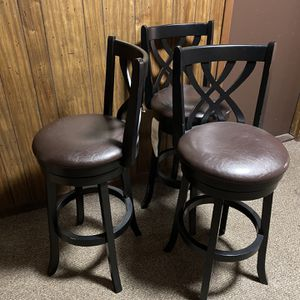 Pier 1 Malaysia Bar Stools for Sale in Hobart, IN