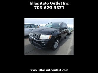 2012 Jeep Compass for Sale in Woodford,  VA