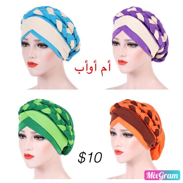 Beautiful Head scarfs for only $10