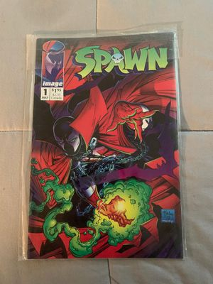 Spawn comic collection for Sale in West Richland, WA