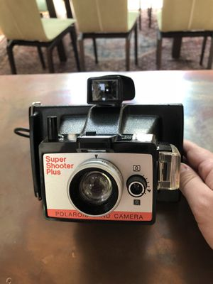 Polaroid Super Shooter Plus for Sale in Newton, MA