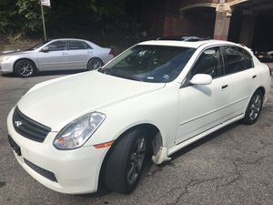 Infiniti $1400 for Sale in The Bronx, NY