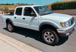 TOYOTA TACOMA 2003 AUTOMATIC TRANSMISSION for Sale in Cleveland, OH