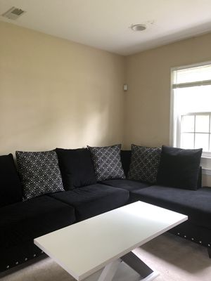 EVERYTHING MUST GO - COUCH CHAIRS TABLES for Sale in Clinton, MD