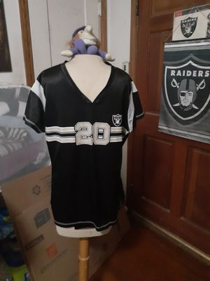 Ladies RAIDER Sports Top for Sale in Pomona, CA