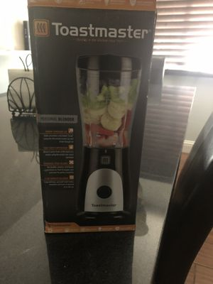 Personal blender for Sale in Manteca, CA