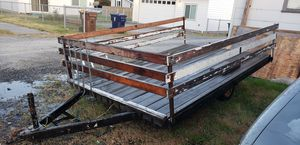 10×6 Utility Trailer for Sale in Lakewood, WA