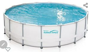 """Brand new in the box Summer Waves Elite Pool 16' x 48"""" for Sale in Oviedo, FL"""