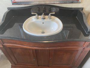 Vintage vanity for Sale in Coral Gables, FL