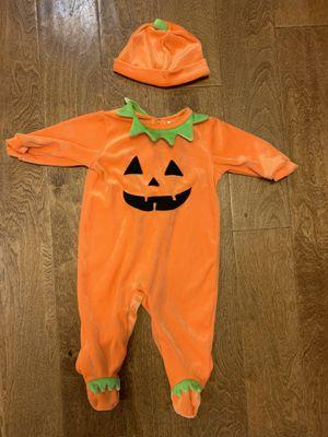 Halloween costume 6 months for Sale in Elma, WA