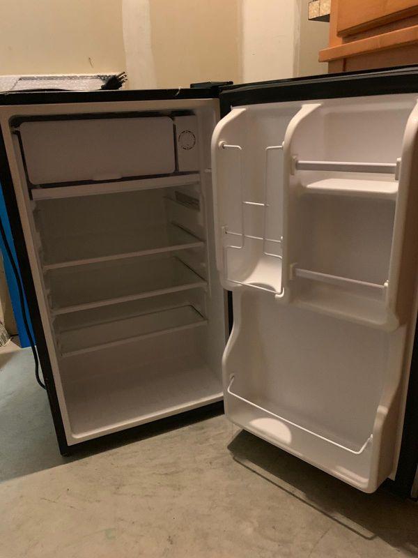 Refrigerator mini