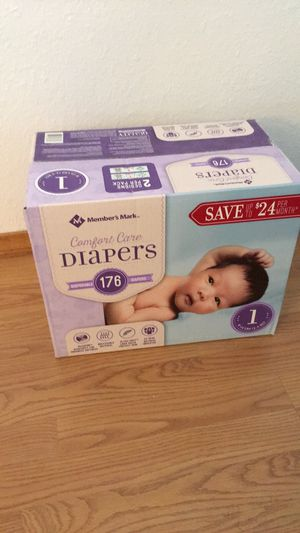Comfort Care Diapers for Sale in Encino, NM