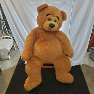 Large Over Sized Stuffed Bear for Sale in Trabuco Canyon, CA