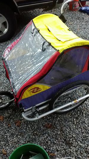Pacific bike trailer/jogging stroller for Sale in Cranston, RI