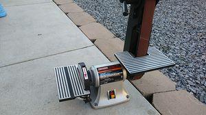 Craftsman bench disc and belt sander** new** for Sale in San Diego, CA