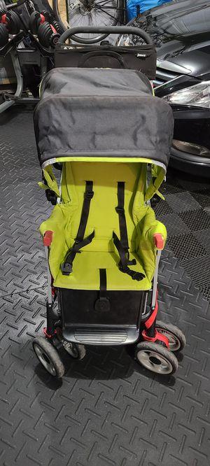 Joovy Caboose Sit and Stand Stroller for Sale in UPPER ARLNGTN, OH