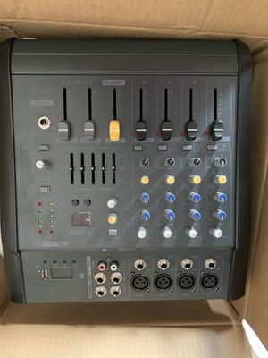 Active audio mixer 4 ch usb for Sale in Naples, FL