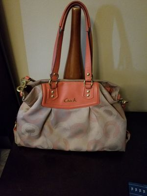 Coach Purse for Sale in Orcutt, CA