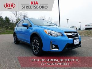 2016 Subaru Crosstrek for Sale in Streetsboro, OH
