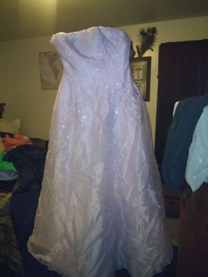 Pink prom dress for Sale in Knoxville, TN