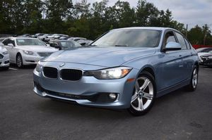 2013 BMW 3 Series for Sale in Stafford, VA