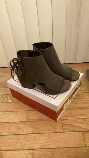 New Booties Size 7.5 for Sale in Manassas Park, VA