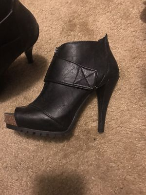 Simply Vera by Vera Wang boot heels for Sale in Cedar Hill, TX