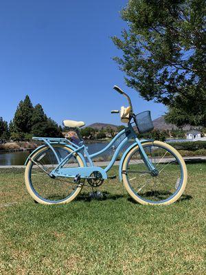 "New beautiful beach 🏖 cruiser deluxe 26"" ladies women's girls bike bicycle for Sale in Chula Vista, CA"