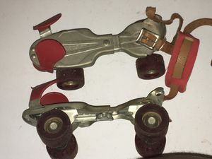 Vintage Roller Skates for Sale in Raleigh, NC