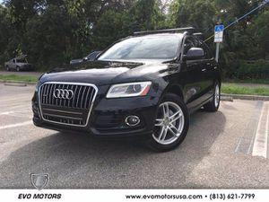 2017 Audi Q5 for Sale in Seffner, FL